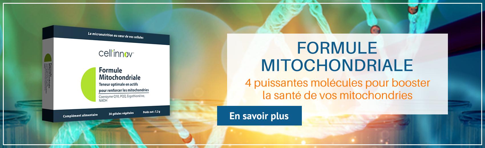 Formule-Mitochondriale