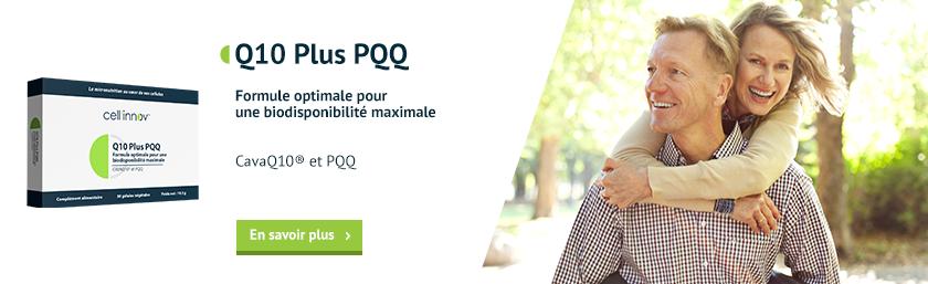 Q10 Plus PQQ