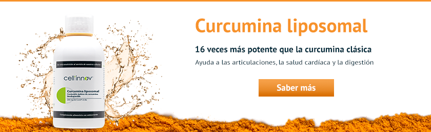 Curcumina Liposomal