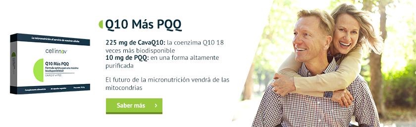 Q10 Más PQQ